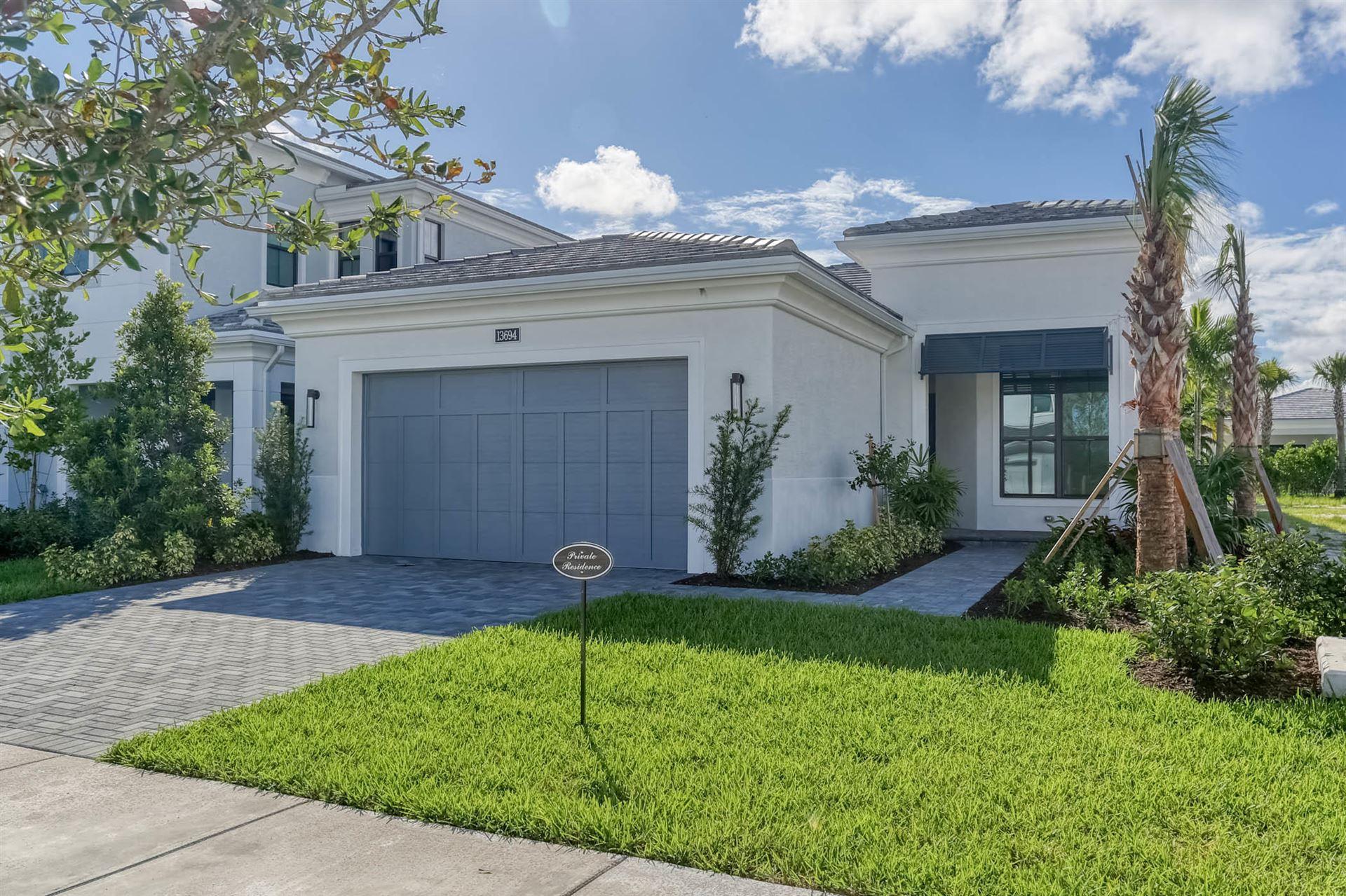 13694 Artisan Circle, Palm Beach Gardens, FL 33418 - #: RX-10654621