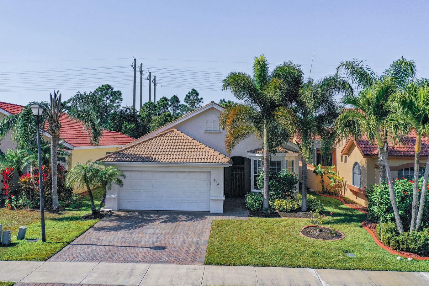 810 SW Munjack Circle, Port Saint Lucie, FL 34986 - #: RX-10690621
