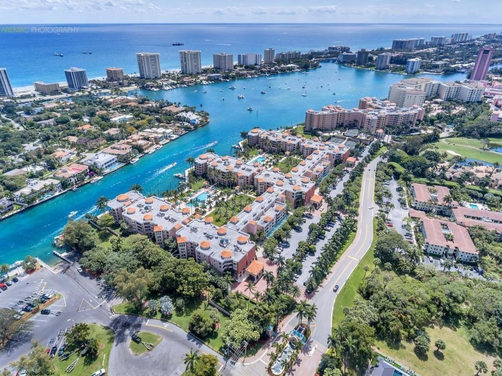 800 E Camino Real #111, Boca Raton, FL 33432 - MLS#: RX-10711621