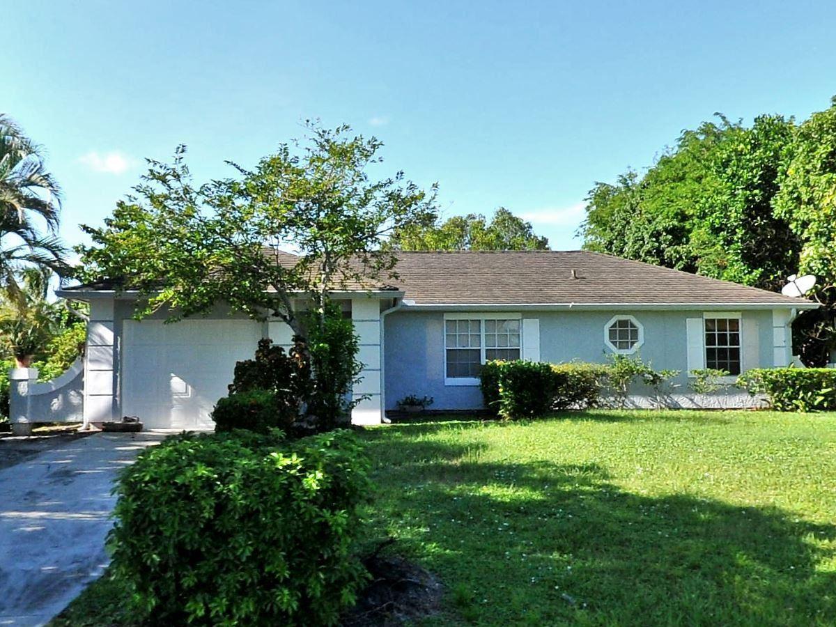 351 SE Walters Terrace, Port Saint Lucie, FL 34983 - #: RX-10712621