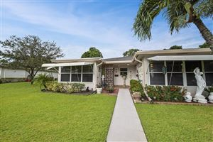 Photo of 1392 High Point Way SW #A, Delray Beach, FL 33445 (MLS # RX-10472622)