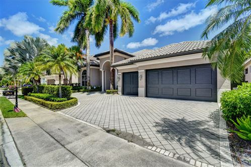 Photo of 4944 NW 23rd Court, Boca Raton, FL 33431 (MLS # RX-10563622)