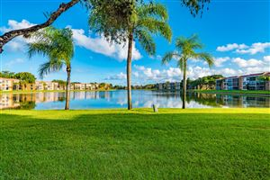 Photo of 6207 Coral Lake Drive #107, Margate, FL 33063 (MLS # RX-10567622)