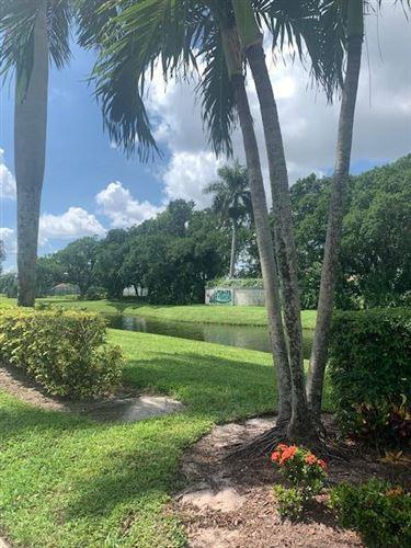 Photo of 1401 Village Boulevard #Unit 127, West Palm Beach, FL 33409 (MLS # RX-10656622)
