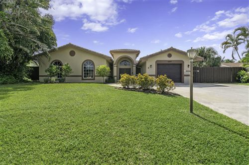 Photo of 6899 Bayshore Drive, Lake Worth, FL 33462 (MLS # RX-10658622)