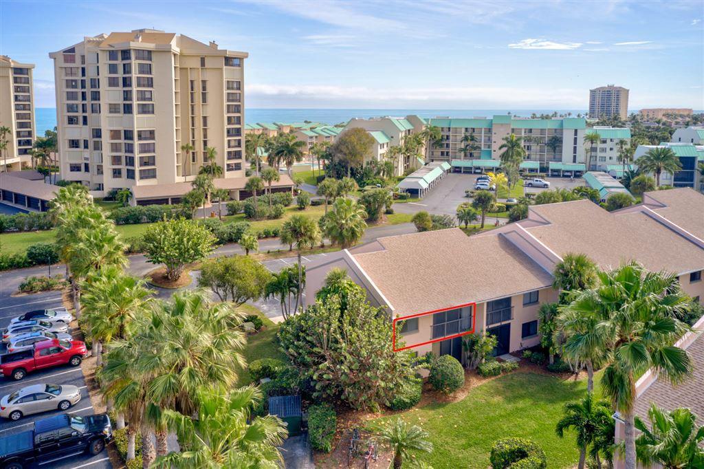 2400 S Ocean Drive #3421, Fort Pierce, FL 34949 - #: RX-10499622
