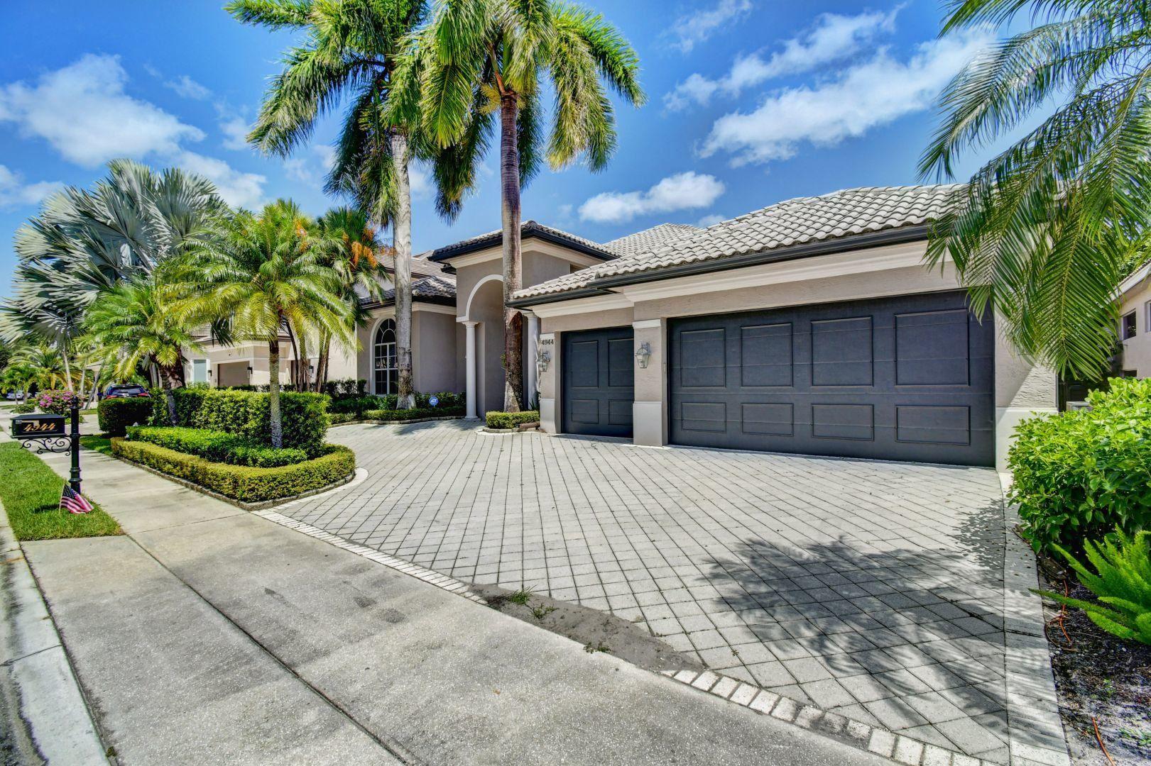 4944 NW 23rd Court, Boca Raton, FL 33431 - #: RX-10563622