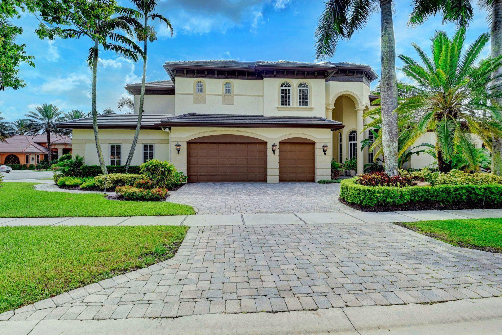 5778 Paddington Way, Boca Raton, FL 33496 - #: RX-10636622