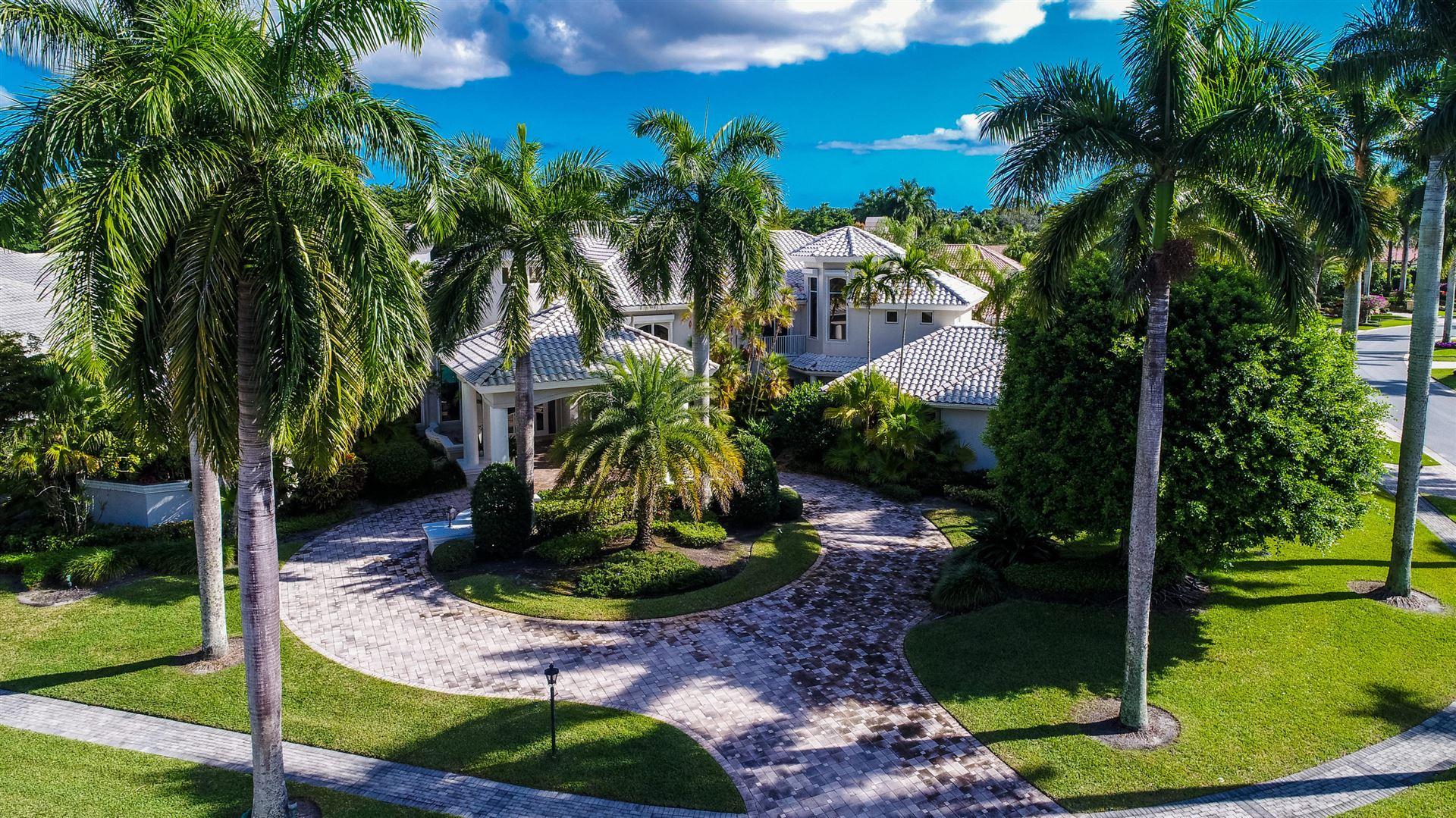 17726 Lake Estates Drive, Boca Raton, FL 33496 - #: RX-10659622