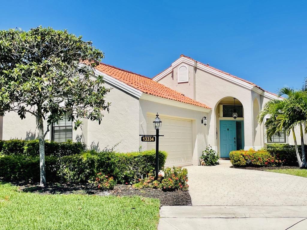 Photo of 13334 Saint Tropez Circle, Palm Beach Gardens, FL 33410 (MLS # RX-10708622)