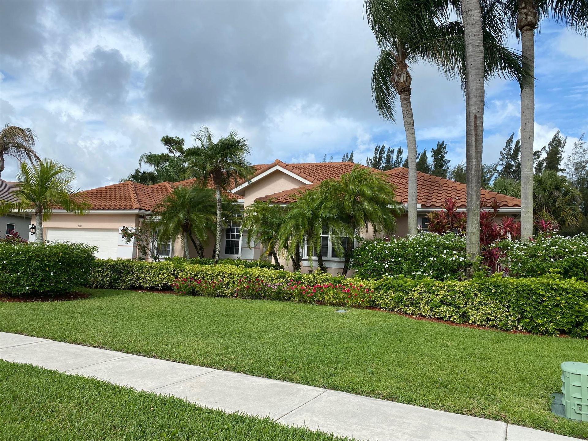 8221 Muirhead Circle, Boynton Beach, FL 33472 - MLS#: RX-10722622