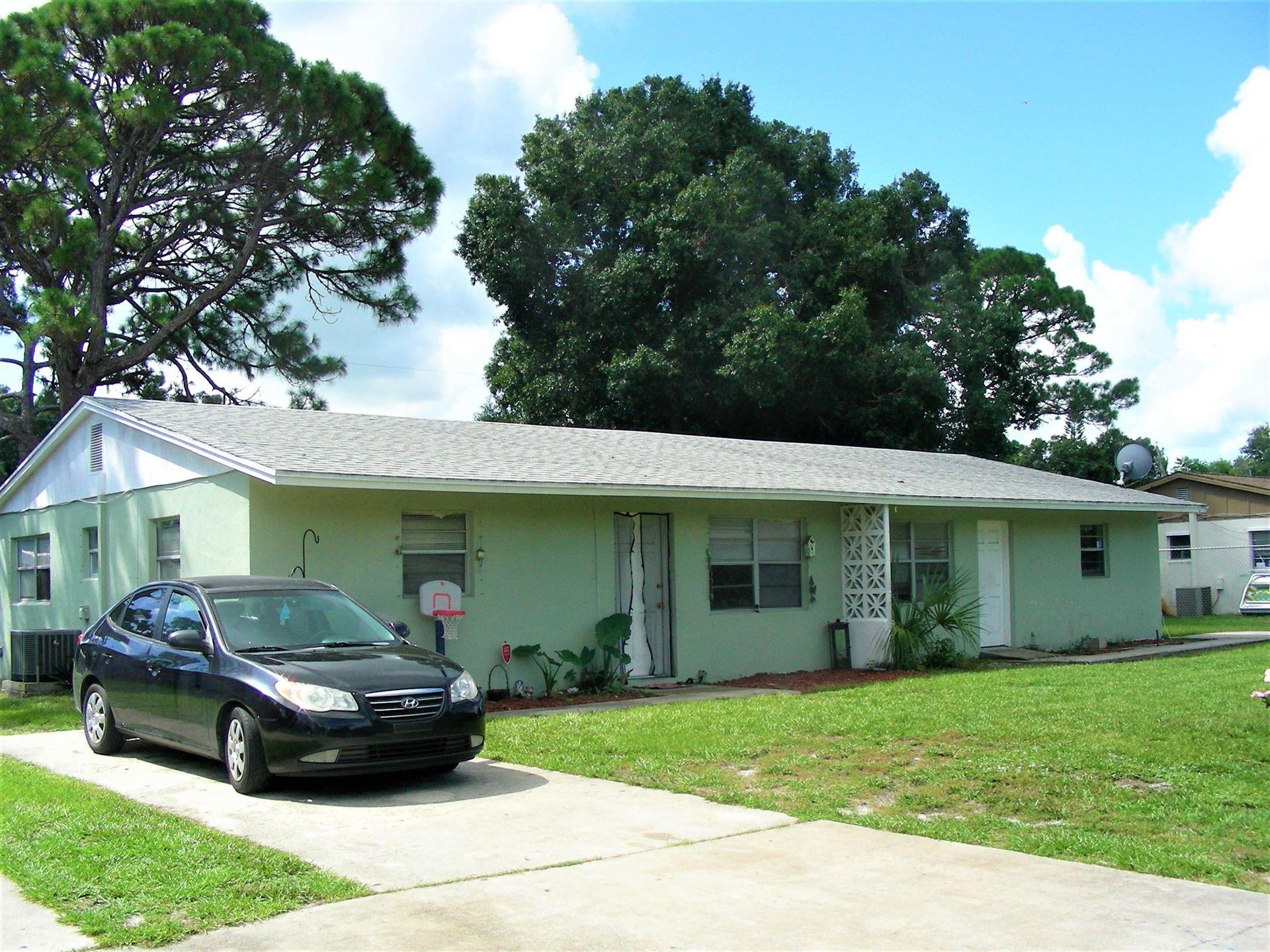 5112 La Salle Street, Fort Pierce, FL 34950 - #: RX-10736622