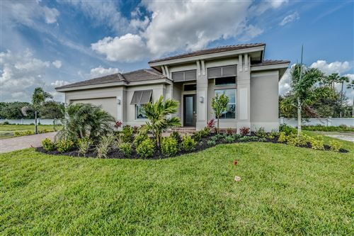 Photo of 9351 Orchid Cove Circle, Vero Beach, FL 32963 (MLS # RX-10553623)