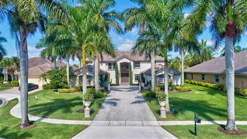 Photo of 21367 Falls Ridge Way, Boca Raton, FL 33428 (MLS # RX-10602623)
