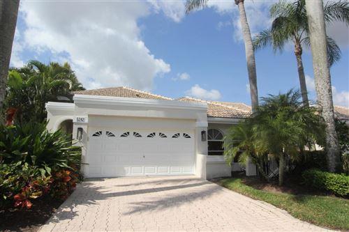 Foto de inmueble con direccion 5242 Windsor Parke Drive Boca Raton FL 33496 con MLS RX-10616623