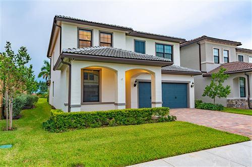 Photo of 8232 Hanoverian Drive, Lake Worth, FL 33467 (MLS # RX-10656623)