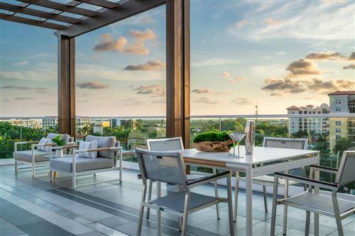 Photo of 200 SE Mizner Boulevard #218, Boca Raton, FL 33432 (MLS # RX-10714623)