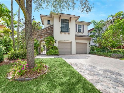 Photo of 1504 Carafe Court, Palm Beach Gardens, FL 33410 (MLS # RX-10715623)