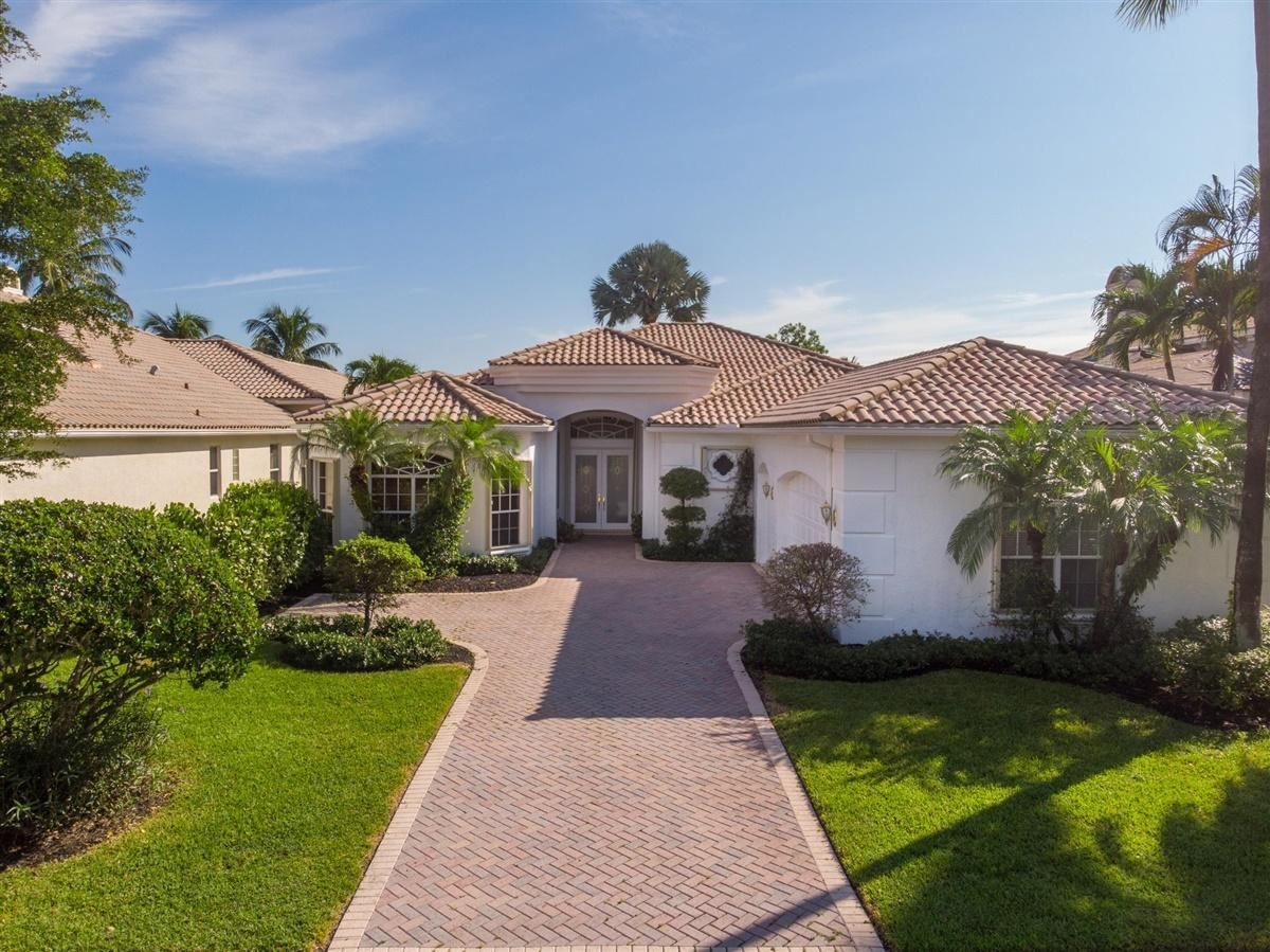 2950 Bent Cypress Road, Wellington, FL 33414 - #: RX-10655623