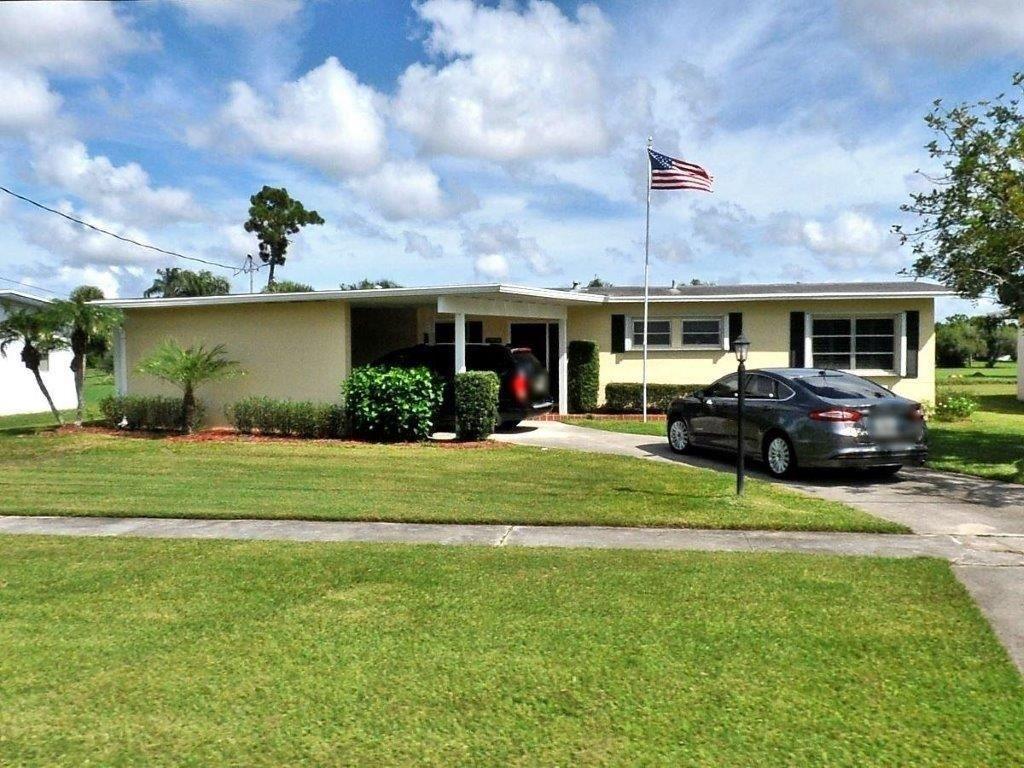 2901 SE Morningside Boulevard, Port Saint Lucie, FL 34952 - #: RX-10683623