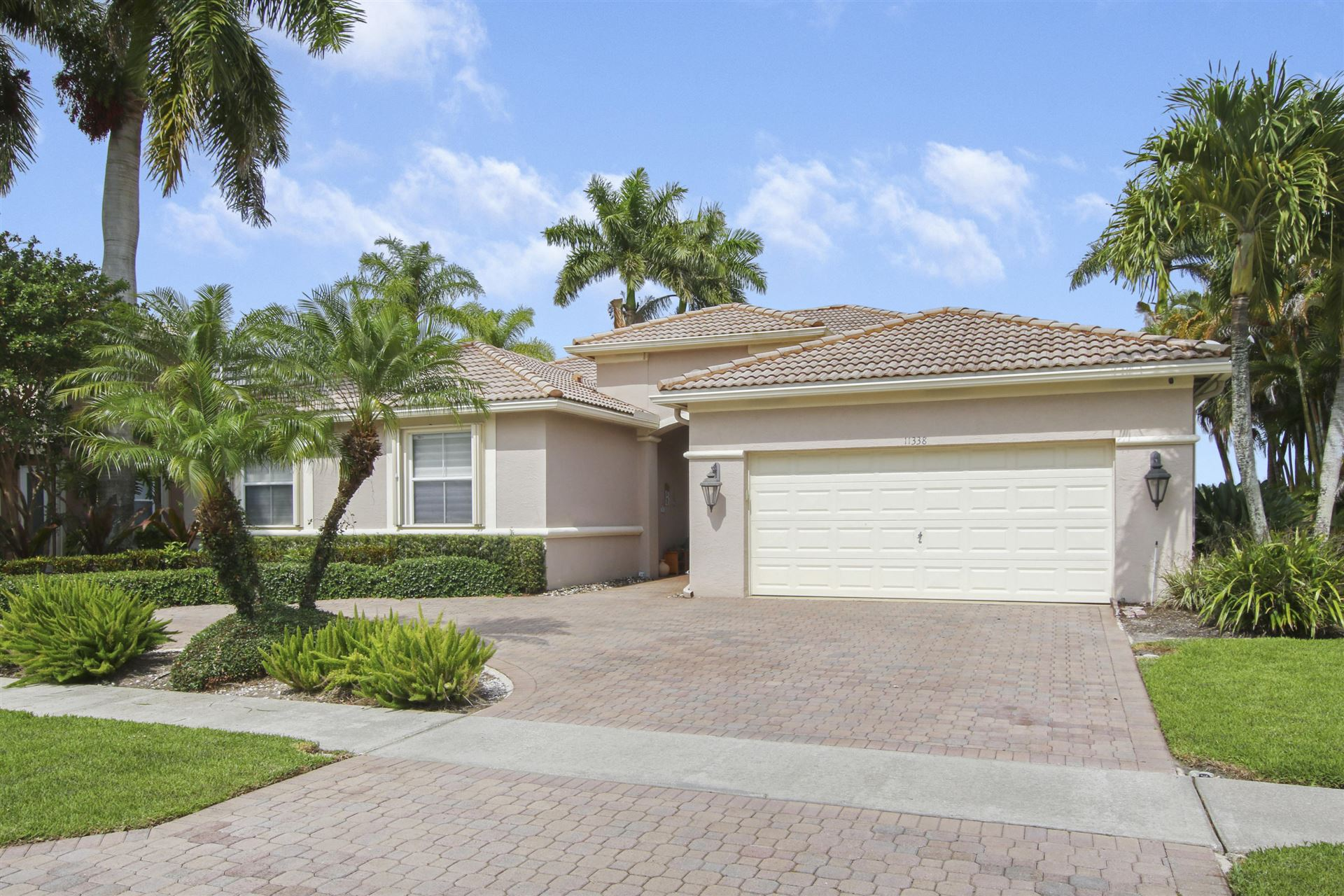 Photo of 11338 Sea Grass Circle, Boca Raton, FL 33498 (MLS # RX-10716623)