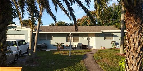 Photo of 3387 Bermuda Road, Palm Beach Gardens, FL 33410 (MLS # RX-10595624)