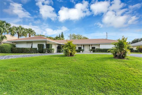 Photo of Listing MLS rx in 244 River Drive Tequesta FL 33469