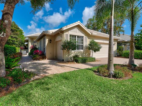 Photo of 119 Victoria Bay Court, Palm Beach Gardens, FL 33418 (MLS # RX-10612624)