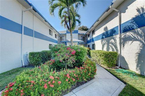 Photo of 15301 Pembridge Avenue #68, Delray Beach, FL 33484 (MLS # RX-10725624)