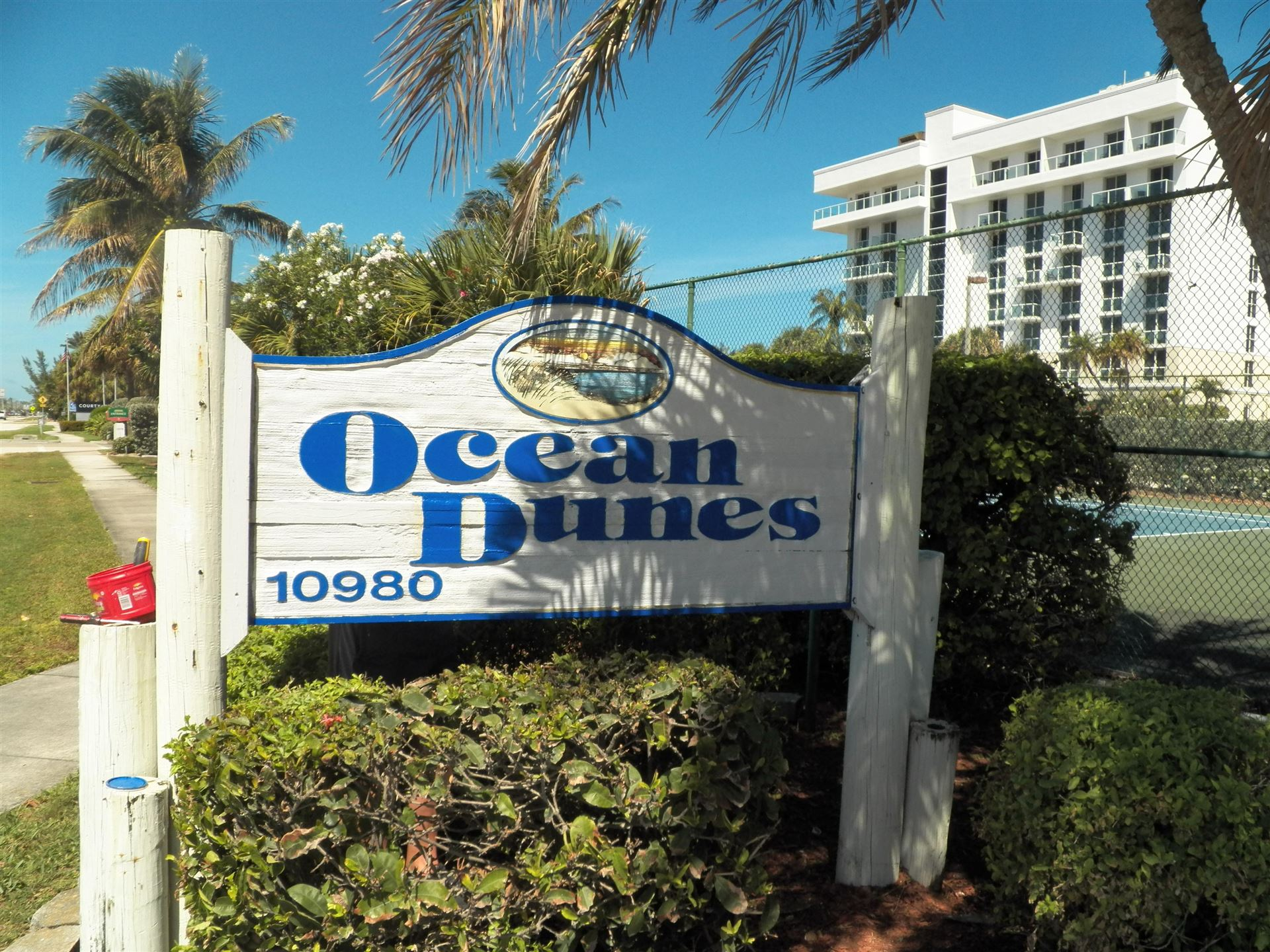 10980 S Ocean Drive #411, Jensen Beach, FL 34957 - #: RX-10614624