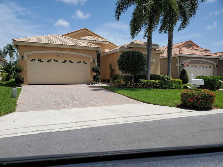 6833 Ashton Street, Boynton Beach, FL 33437 - #: RX-10644624