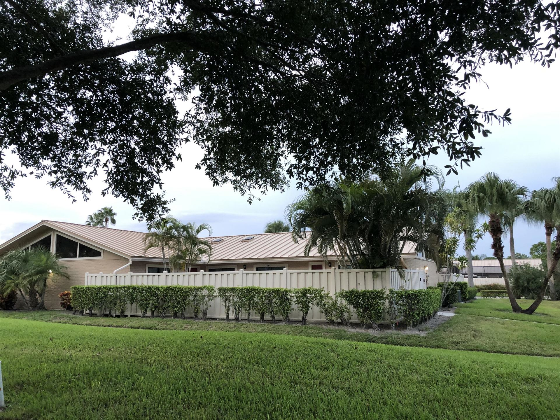 5601 Eagle Lake Drive, Palm Beach Gardens, FL 33418 - #: RX-10657624