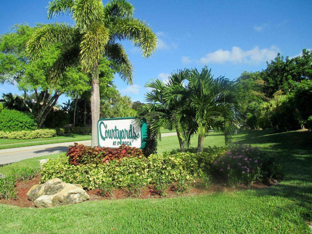 Photo of 7540 Courtyard Run E, Boca Raton, FL 33433 (MLS # RX-10667624)