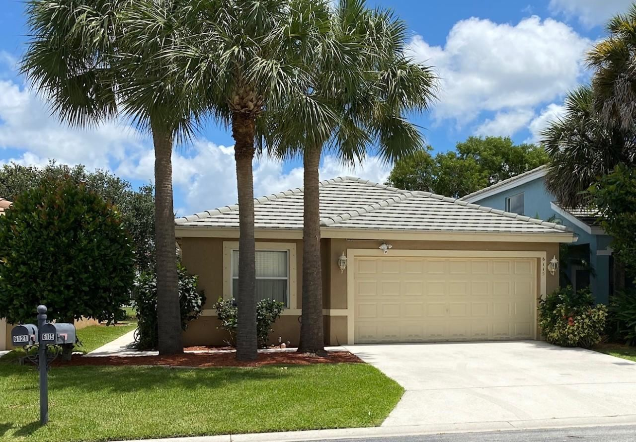 6115 Spring Isles Boulevard, Lake Worth, FL 33463 - #: RX-10687624