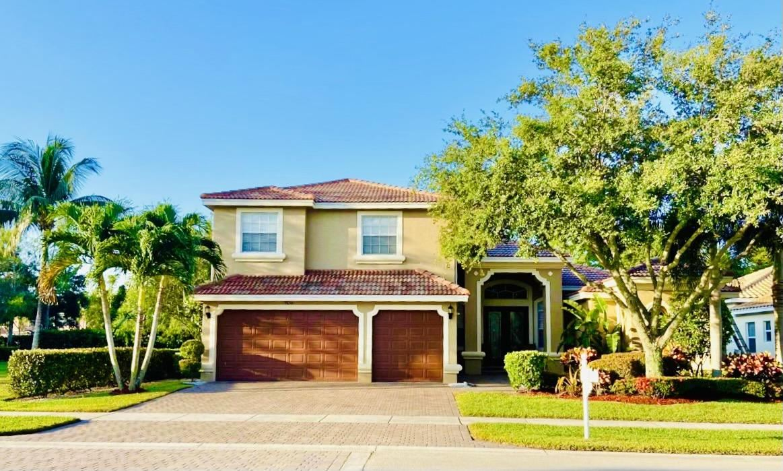 9650 Campi Drive, Lake Worth, FL 33467 - #: RX-10715624