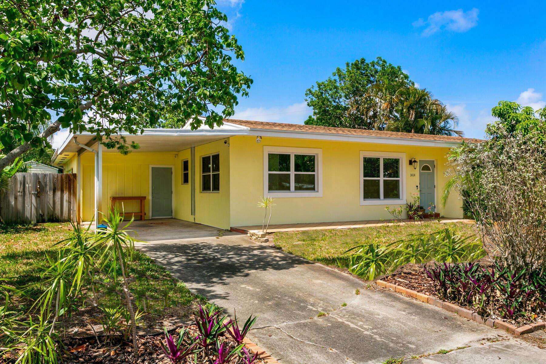 1414 Lee Court, Lake Worth, FL 33461 - MLS#: RX-10722624