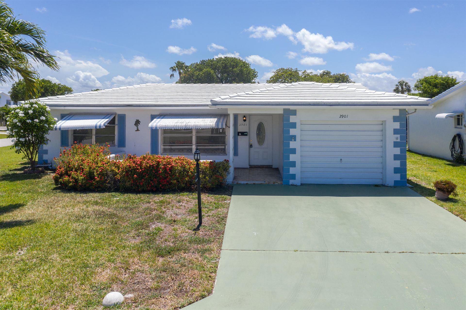 2901 NW 1st Drive, Pompano Beach, FL 33064 - MLS#: RX-10723624