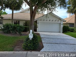Photo of 17040 Freshwind Circle, Jupiter, FL 33477 (MLS # RX-10558625)
