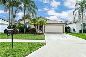 Photo of 3722 Old Lighthouse Circle, Wellington, FL 33414 (MLS # RX-10569625)