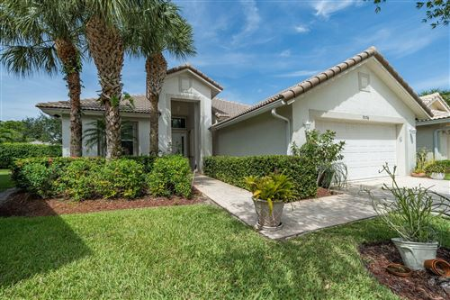 Photo of 9056 Bay Harbour Circle, West Palm Beach, FL 33411 (MLS # RX-10639625)