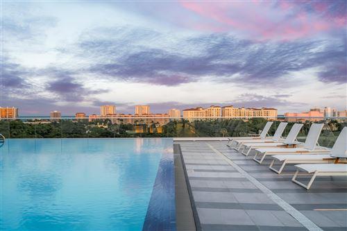 Photo of 200 SE Mizner Boulevard #207, Boca Raton, FL 33432 (MLS # RX-10714625)