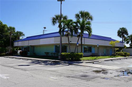 Photo of 1501 S Dixie Highway, Lantana, FL 33462 (MLS # RX-10752625)