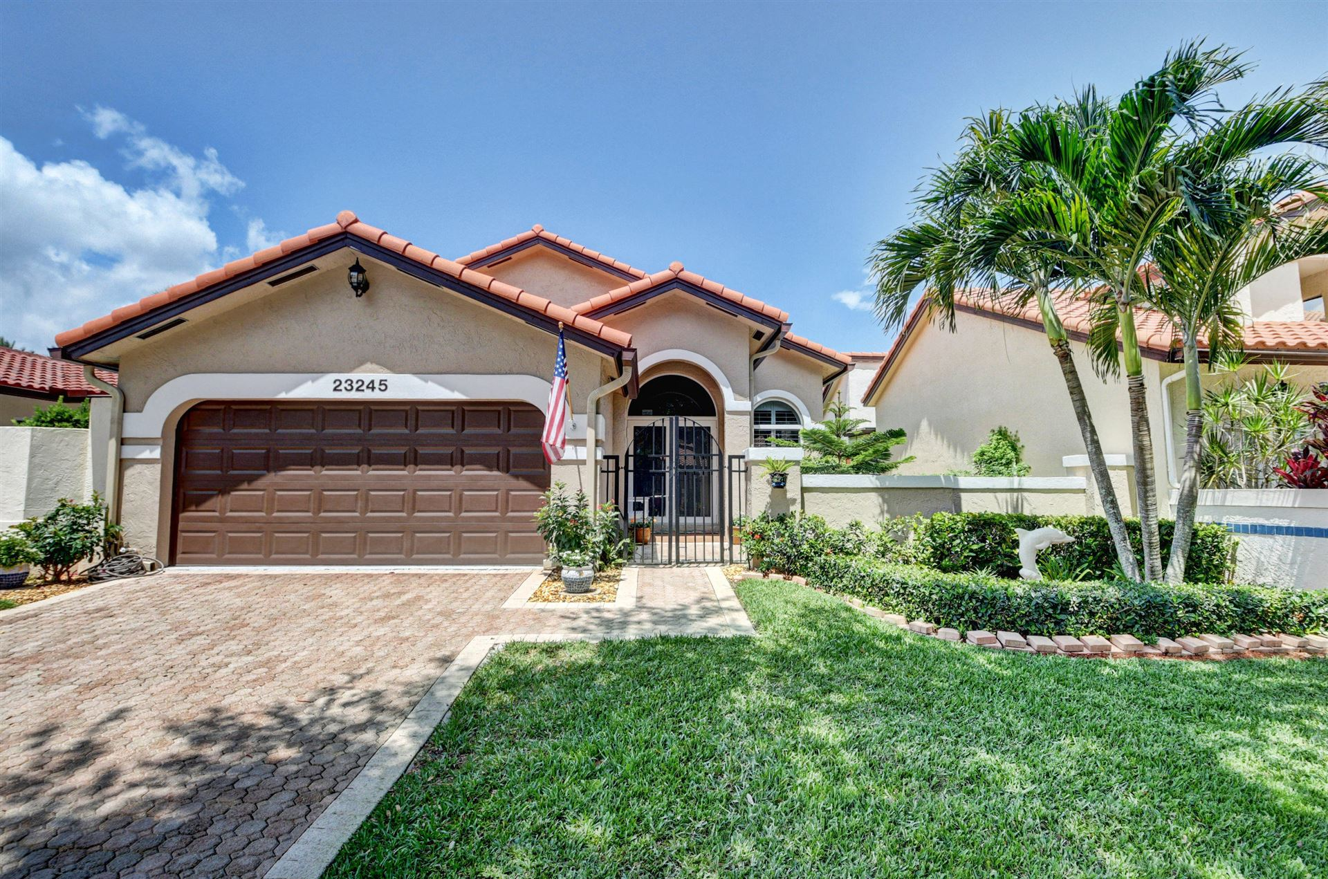 23245 Via Stel, Boca Raton, FL 33433 - #: RX-10624625