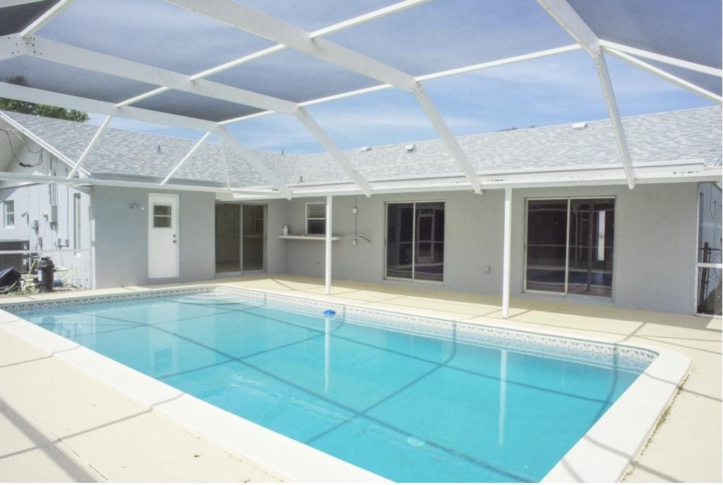 492 SW Doreen Street, Port Saint Lucie, FL 34983 - #: RX-10628625