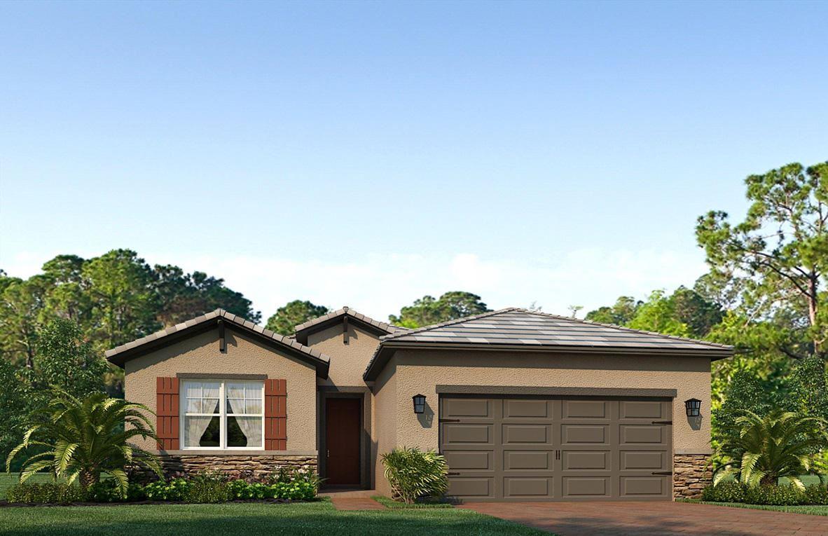 2345 SW Strawberry Terrace, Palm City, FL 34990 - #: RX-10657625