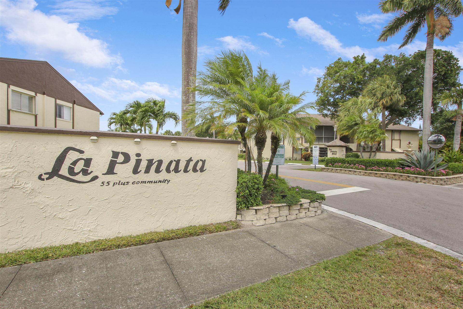 5773 La Pinata Boulevard #B-2, Greenacres, FL 33463 - MLS#: RX-10689625