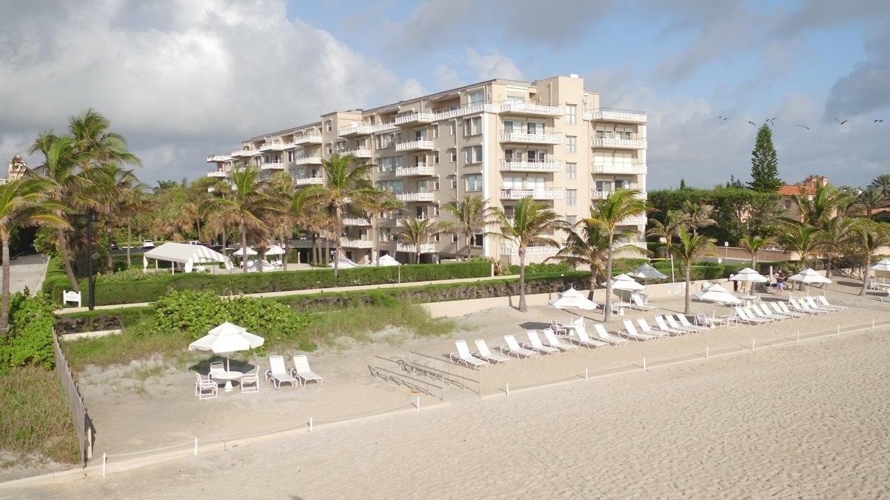 170 N Ocean Boulevard #410, Palm Beach, FL 33480 - #: RX-10692625