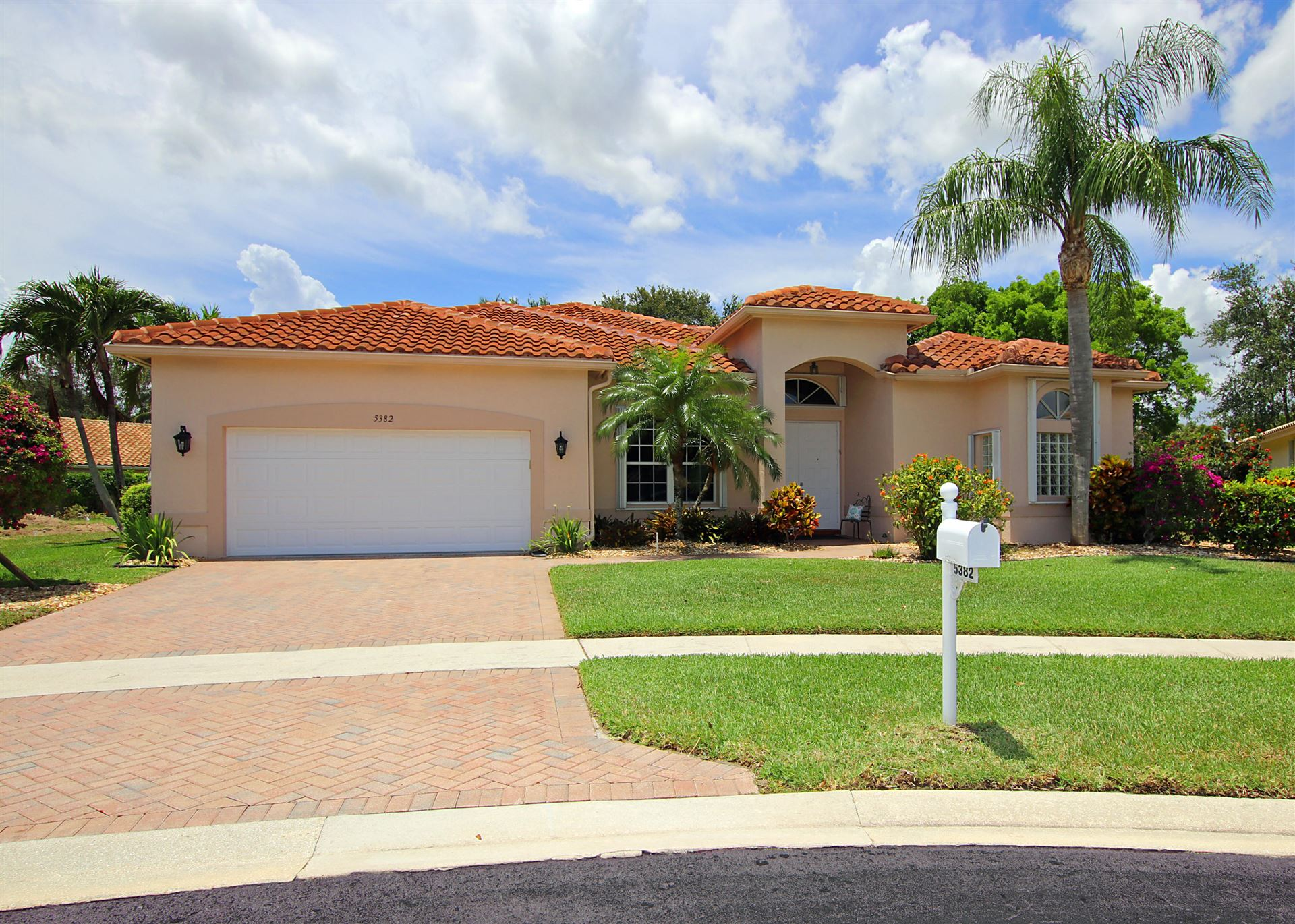 5382 Landon Circle, Boynton Beach, FL 33437 - MLS#: RX-10715625