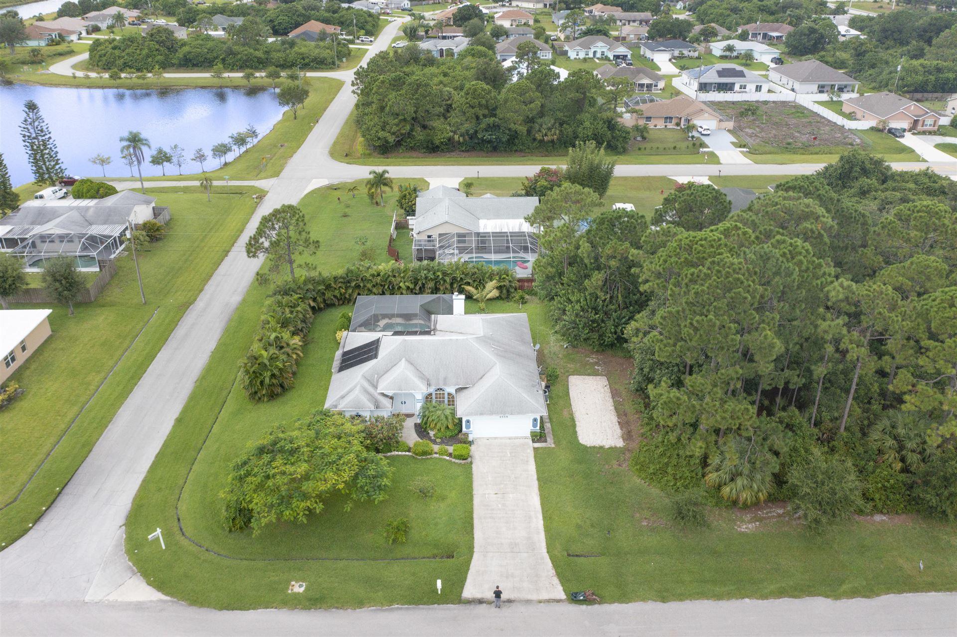 4658 SW Obelisk Street, Port Saint Lucie, FL 34953 - #: RX-10737625