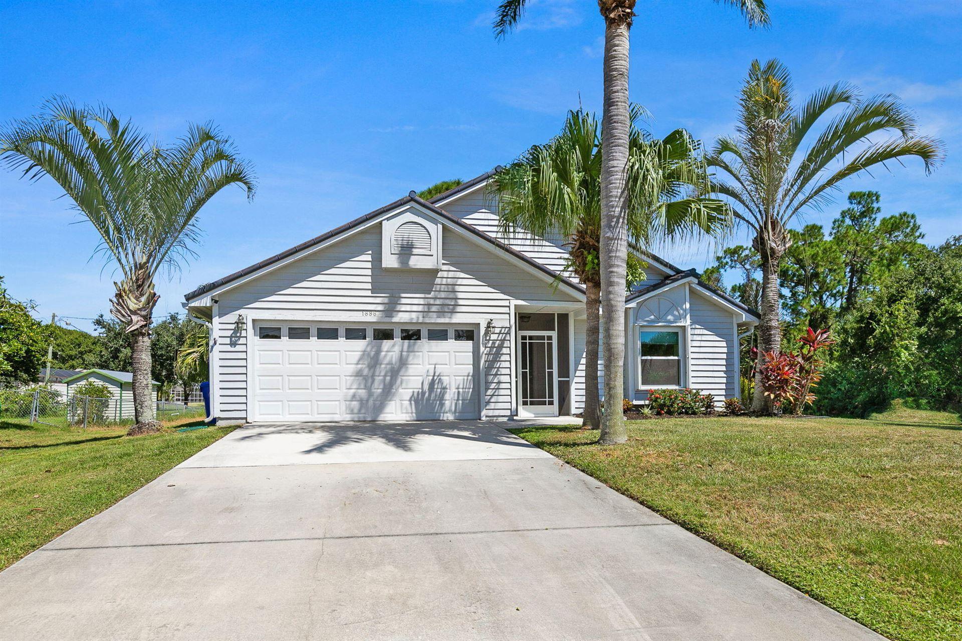 Photo of 1686 Barber Street, Sebastian, FL 32958 (MLS # RX-10746625)